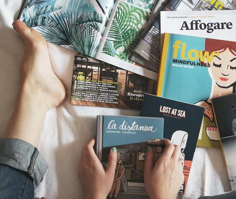 Categoría LIBROS. Aprende a elegir los libros y a gestionarlos con el Método KonMari™