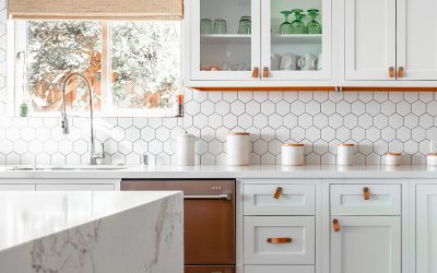 Categoría Komono: cómo ordenar tu cocina