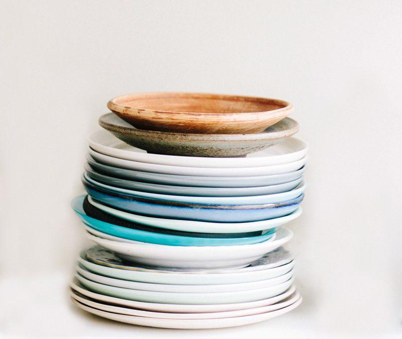Categoría Komono: cómo revisar y seleccionar tu cocina