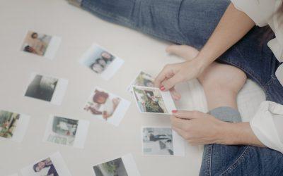 Tips para gestionar tus objetos sentimentales